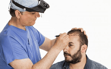 Hair Transplant Packages From €1400