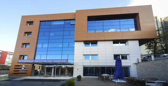 Aesthetic Center