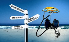 What is medical travel and top ten tips for travelers?