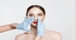 Rhinoplasty Surgery Packages From €1899