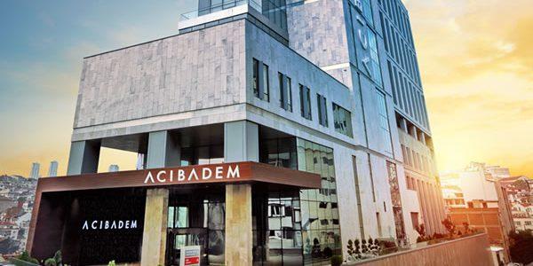 The Best Hospital in Turkey - Medical Center Turkey - Acıbadem
