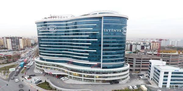 The Best Hospital in Turkey - Medical Center Turkey - Istinye Park