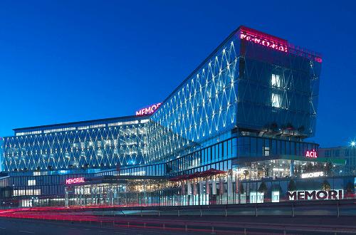 Memorial Hospitals