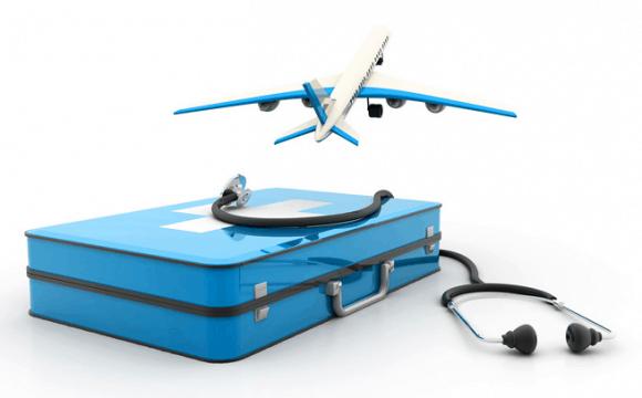 Top Medical Travel Destinations