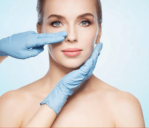 3D Rhinoplasty Surgery Cost in Turkey