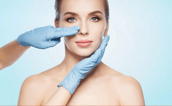 3D Rhinoplasty Surgery Cost in Turkey