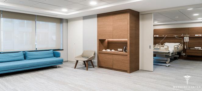 Koc-university-hospital-room