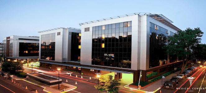 American-hospital