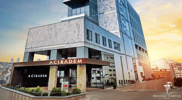 Acıbadem-taksim-hospital-building