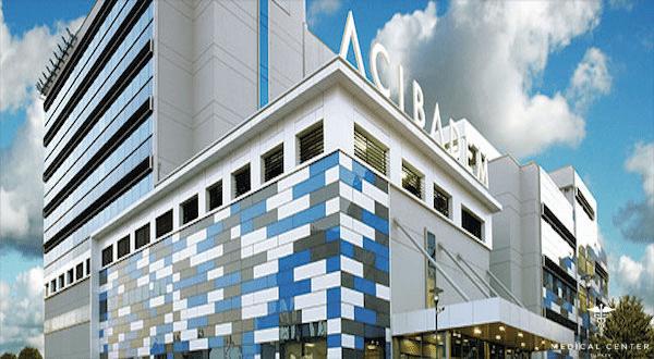 acibadem adana hospital medical center