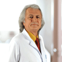 Prof. Dr. Hakkı Zeki Büyükyıldız
